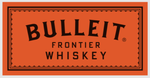BULLEIT Bourbon Whiskey - 45% vol. 0,7l