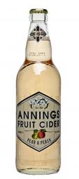 Annings Cider - Pear & Peach - 0,5l 4% vol.