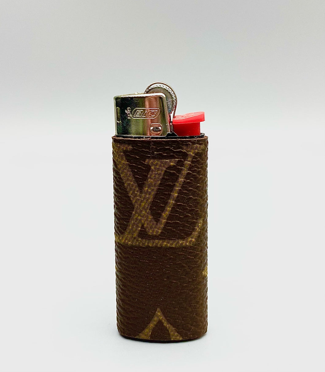 Monogram Mini Lighter