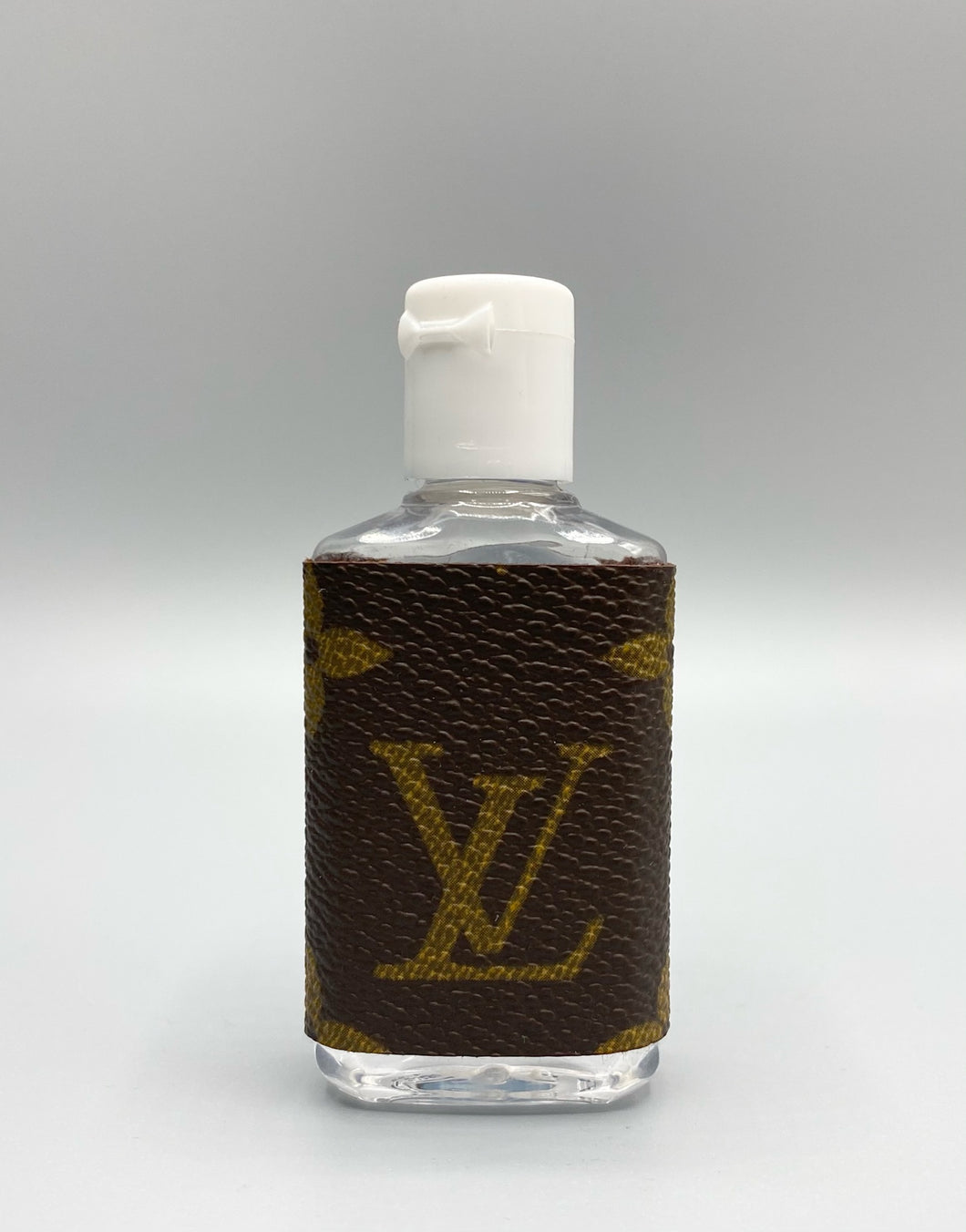 Monogram Hand Sanitizer