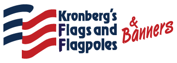 Kronberg's Flags and Flagpoles