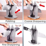 Amolador Knife Sharpener 2.0