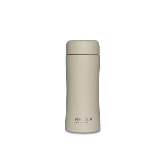 JOOS conceptstore | Tumbler thermosbeker stone grey 300 ml | Retulp