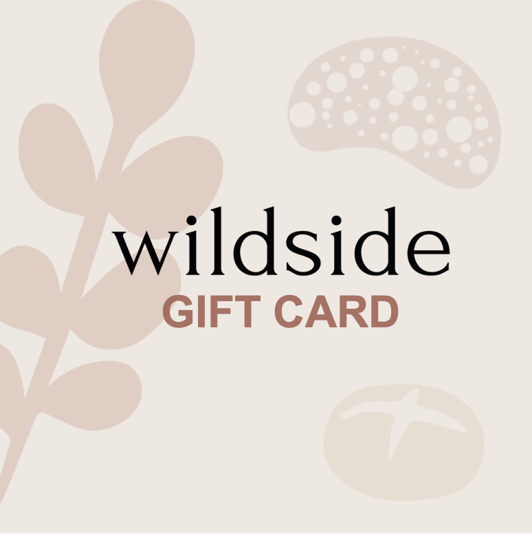 Wildside Bread Gift Card