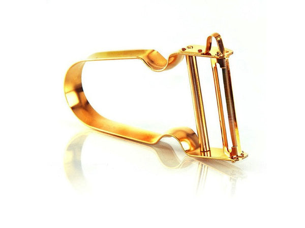 Rex Gold Peeler Quot Limited Edition Quot Vauxxia Shop