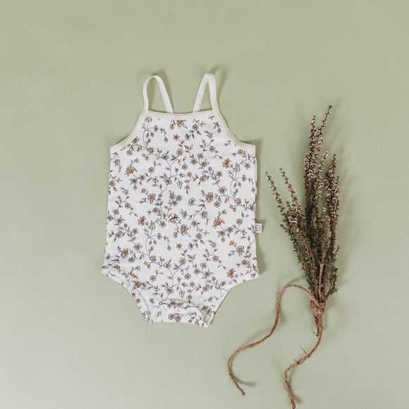 Gallus Onesie - Secret Garden
