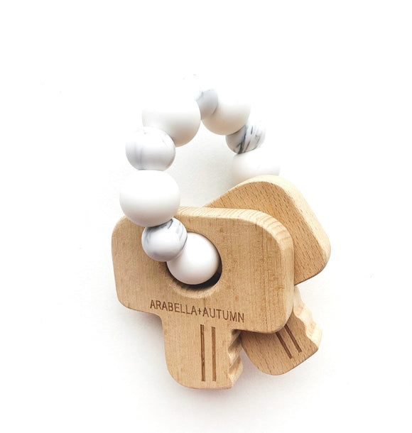 Keys Teether
