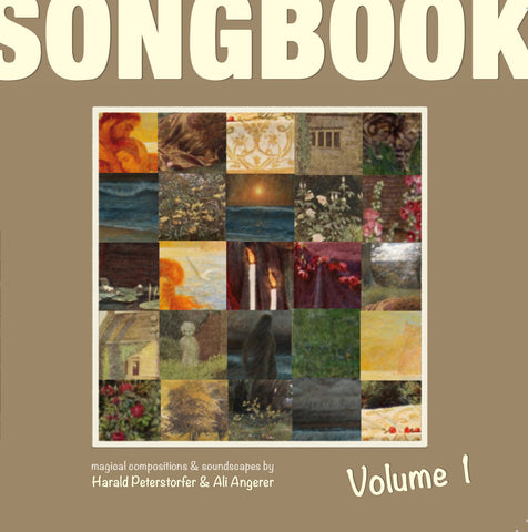 SONGBOOK Volume I (SWR94)