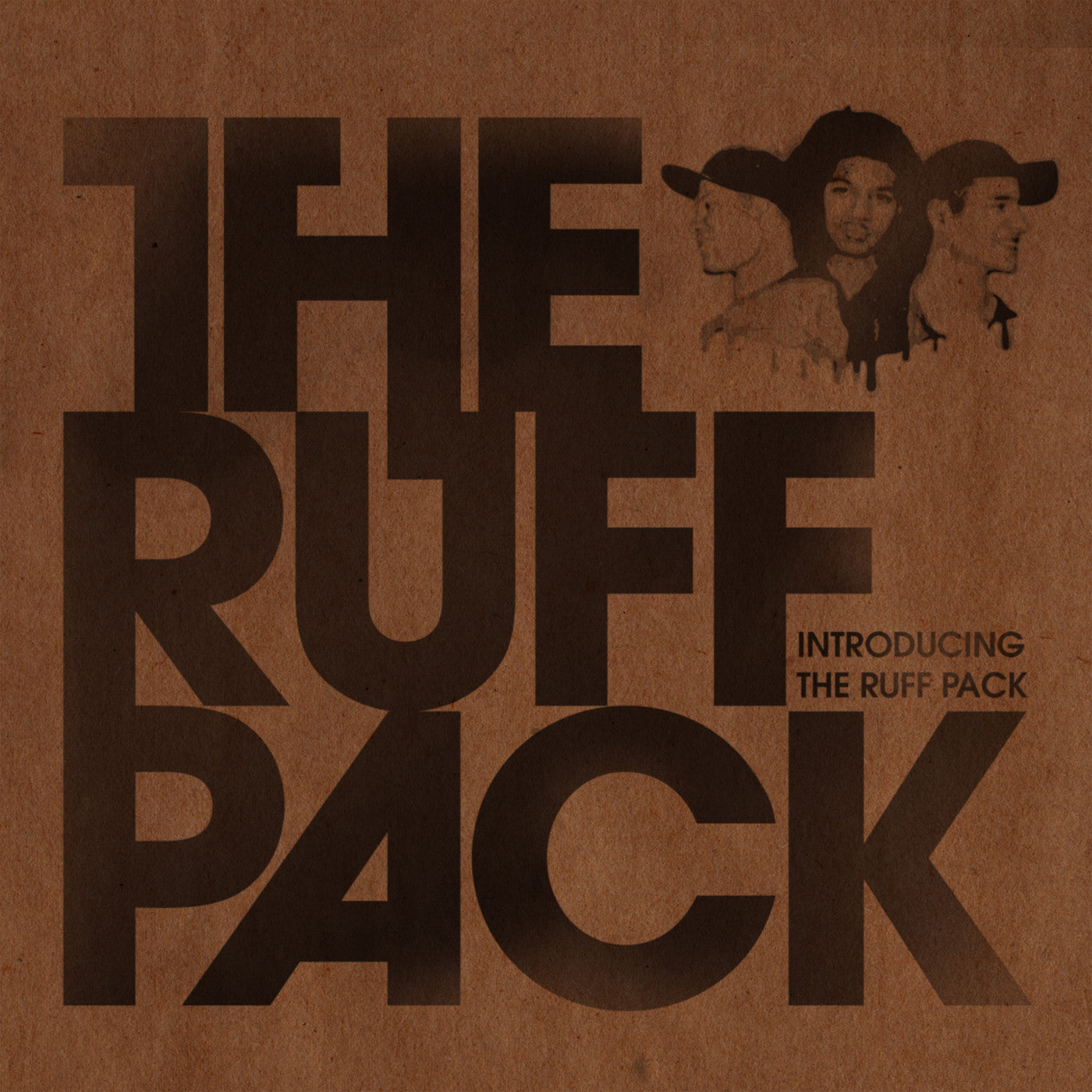 Introducing The Ruff Pack (SWR29)
