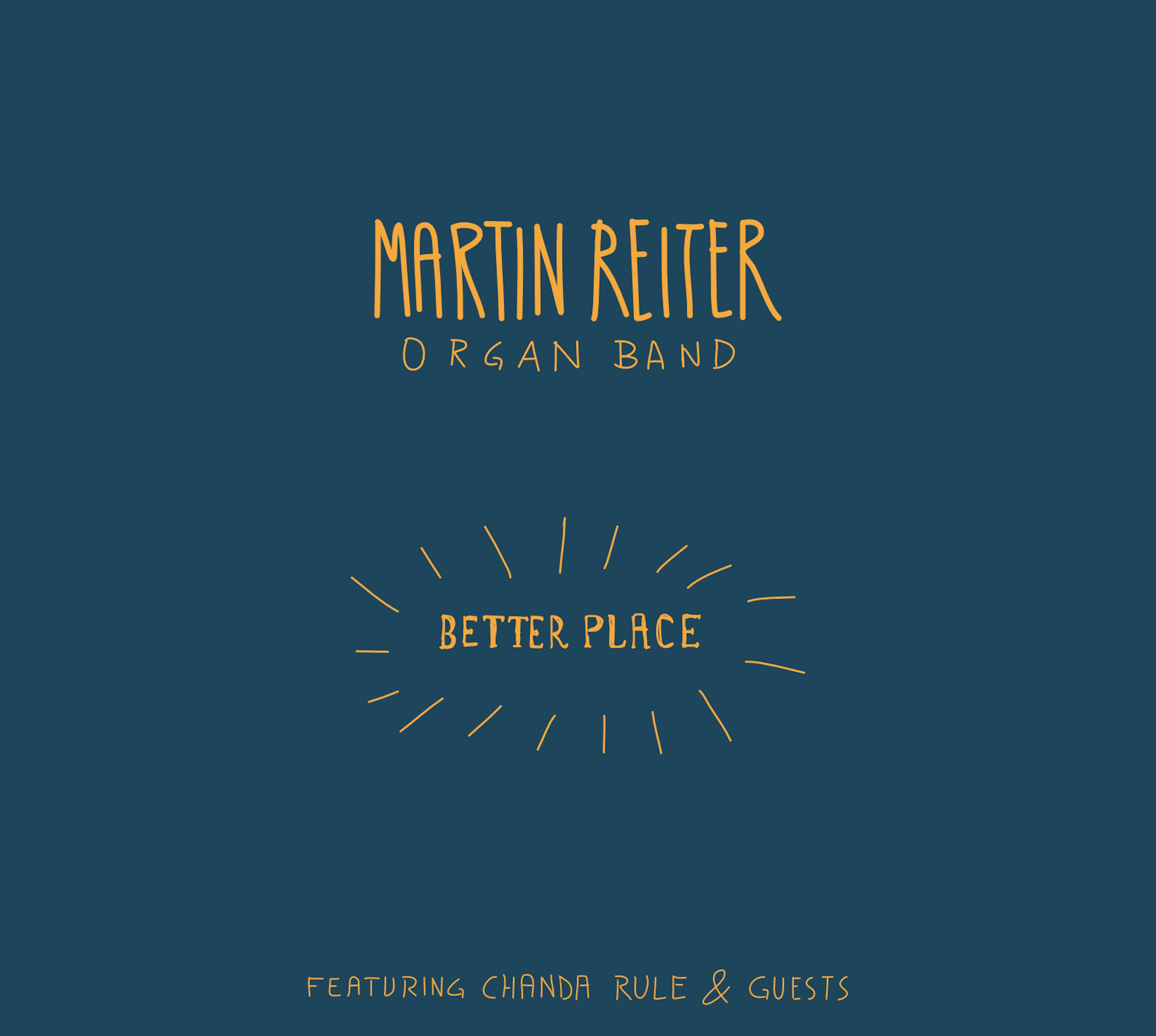 Better Place (SWR111)