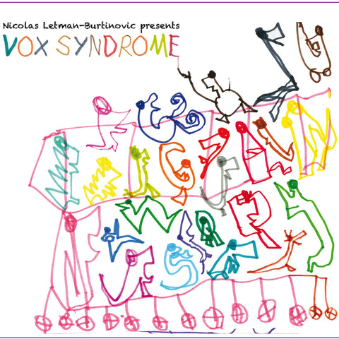 Vox Syndrome (SWR60)