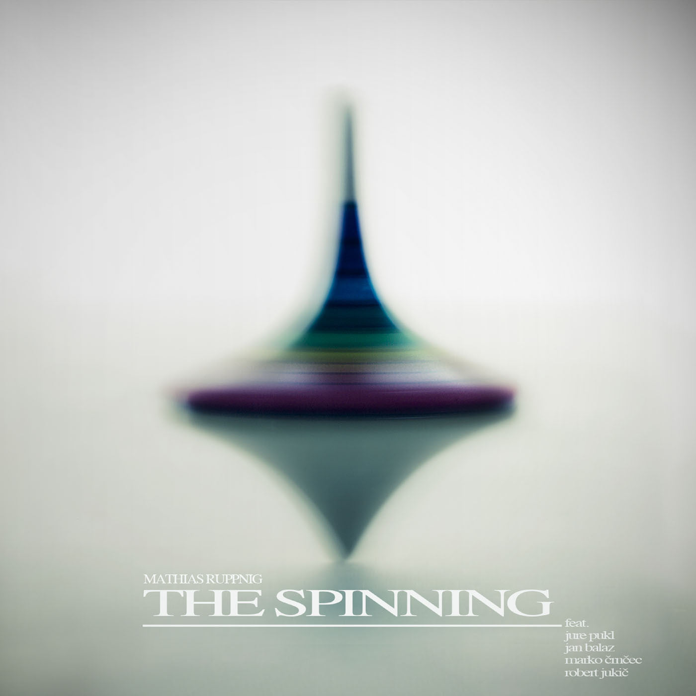 The Spinning (SWR57)