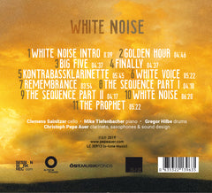 White Noise (SWR119)