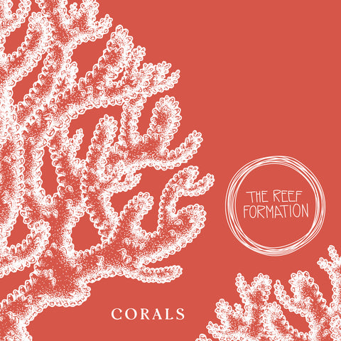 Corals - The Reef Formation (SWR103)