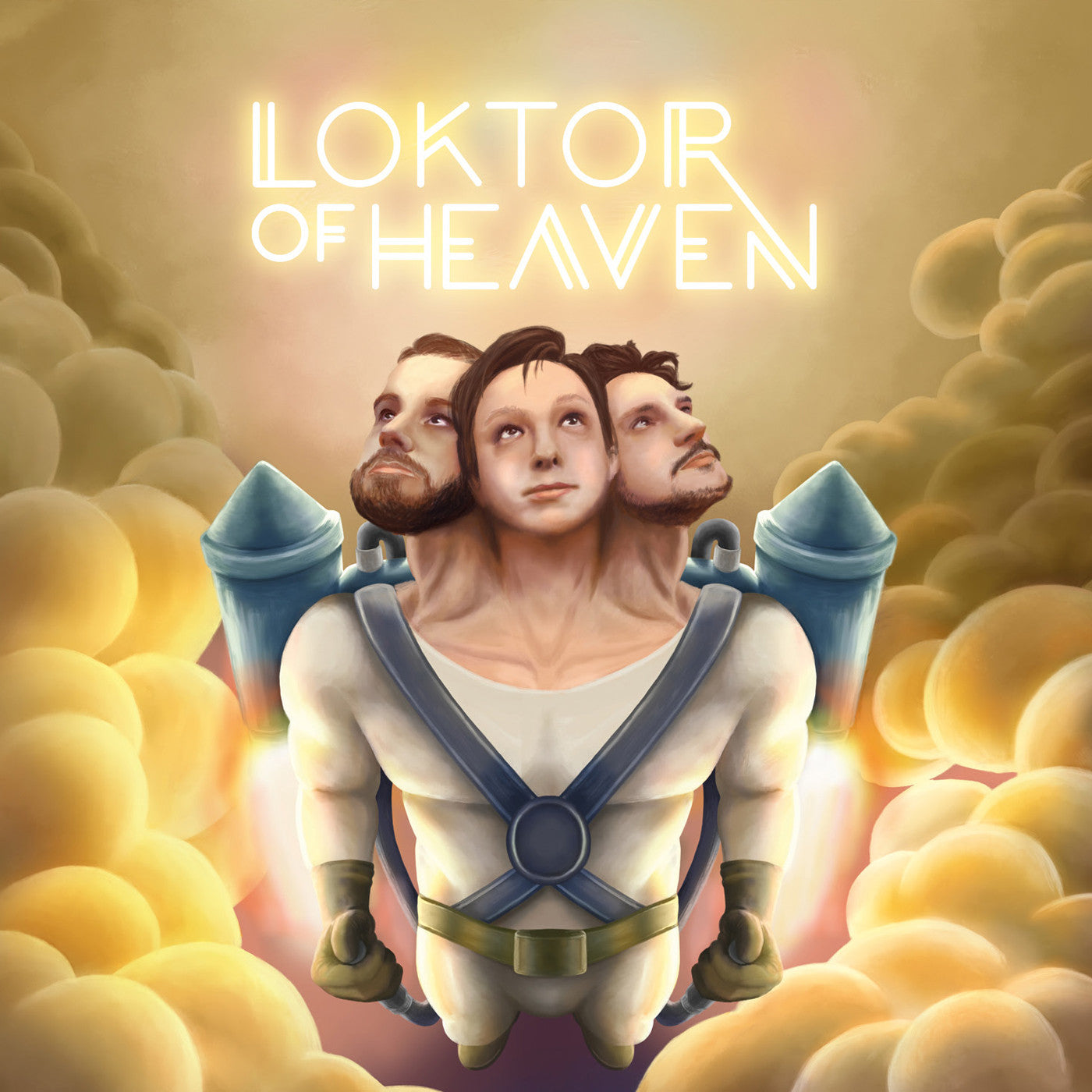 Loktor Of Heaven (SWR77)