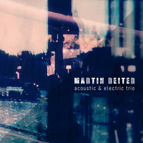 Electric & Acoustic Trio (SWR71)