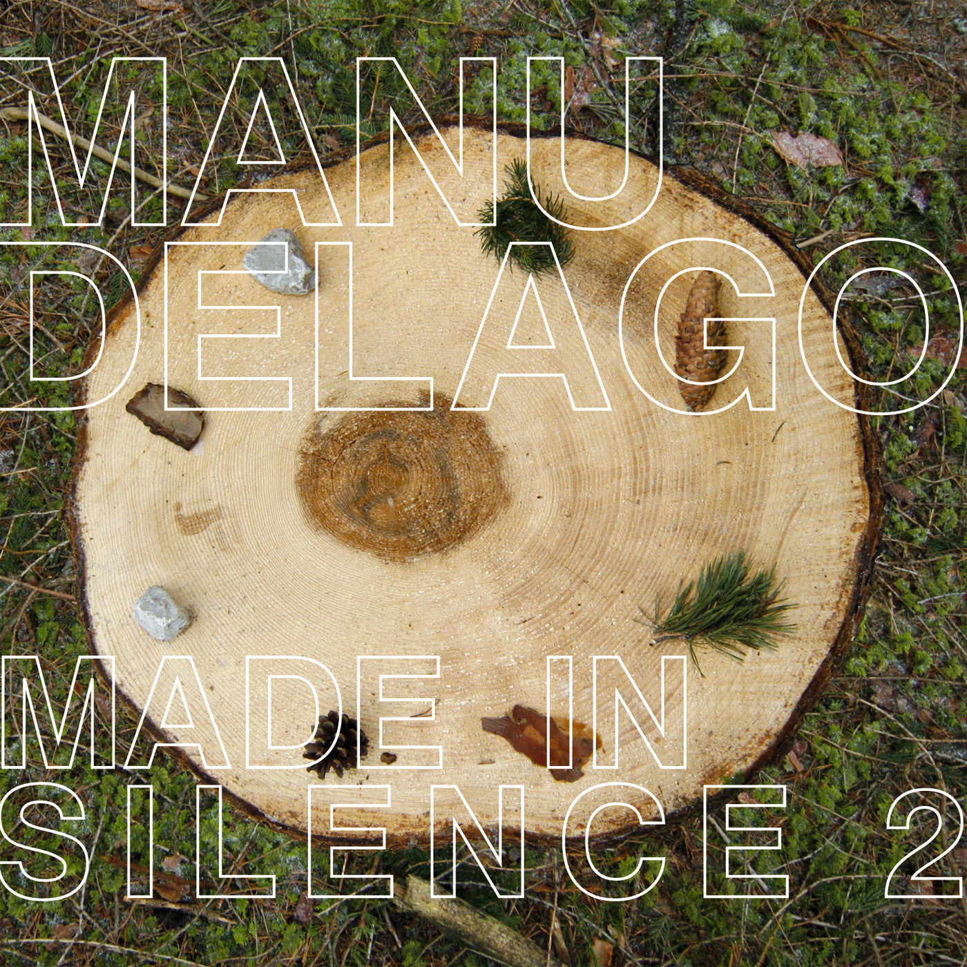 Made in Silence 2 (SWR20)