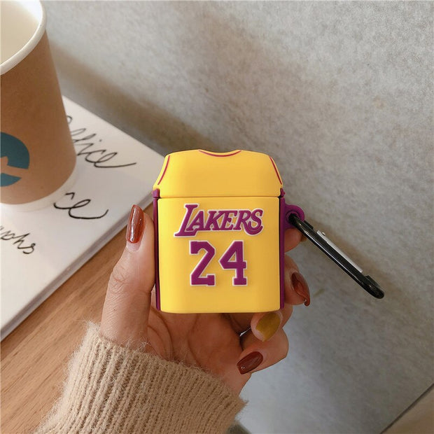 Accessoires - Coque AirPods KOBE