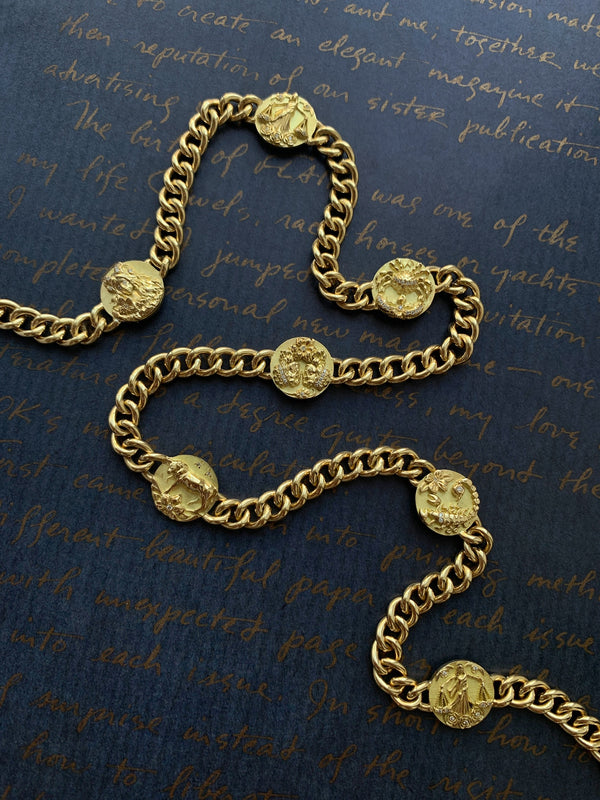 Zodiac Generations Necklace