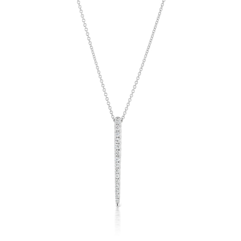 Étoile Diamond Necklace