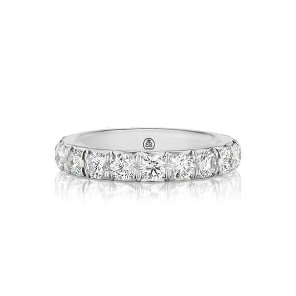 Étoile Eternity Diamond Ring