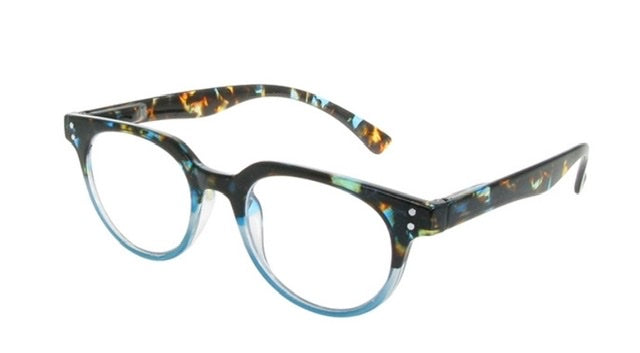 City Blue Reading Glasses