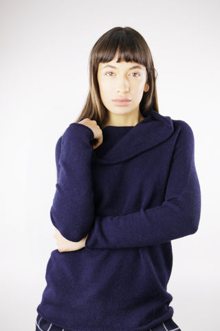 Ivy Jumper in Royal Blue