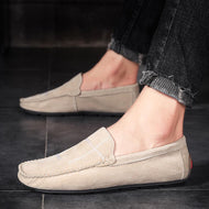 Autumn Winter New Style Large Size Men's Casual Shoes