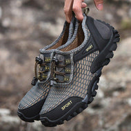 Outdoor Non-slip Soft Sole Sports Shoes Baotou Beach Shoes