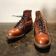 Autumn and Winter New Casual Workwear Men's Boots
