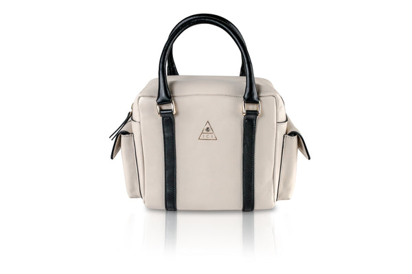 CLAUDII STRAP BAG | LAMB