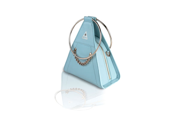 AICI SIGNATURE BAG | ARCTIC BLUE