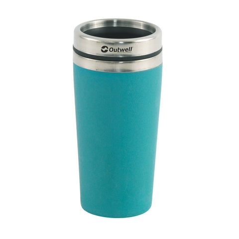 Bécher Thermos 'Bambou', Bleu - Outwell