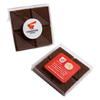 15g Chocolate with Full Colour Label