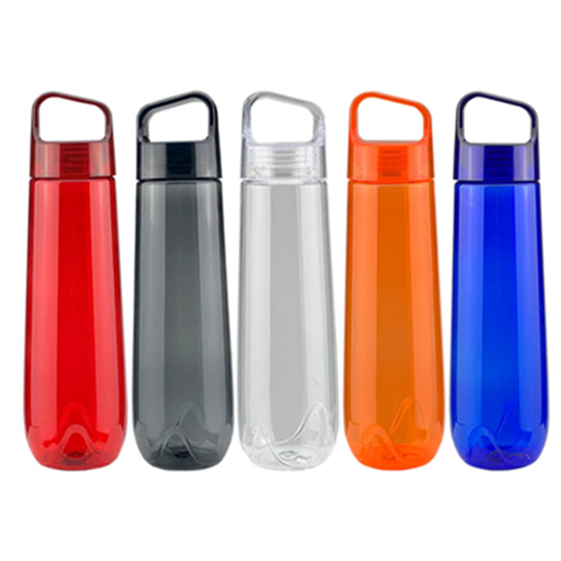 Tritan 740ml Bottle with Logo Print
