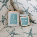 By the Shore | Toasted Coconut + Sandalwood + Vanilla