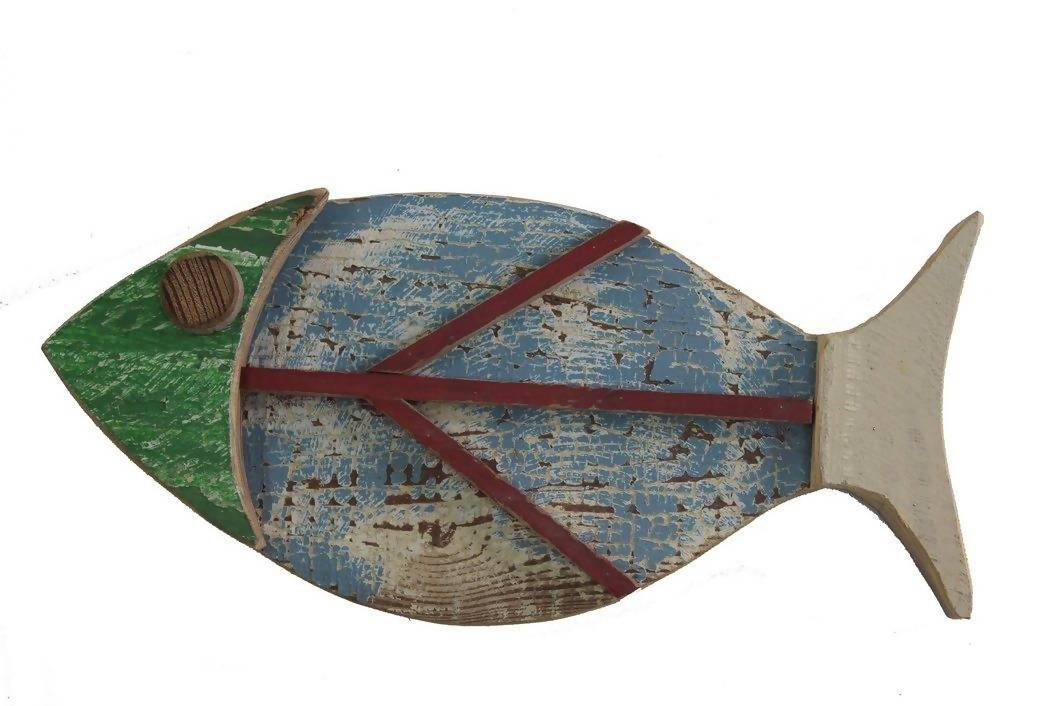 Wall Art - Catch of the Day (Small Fish)