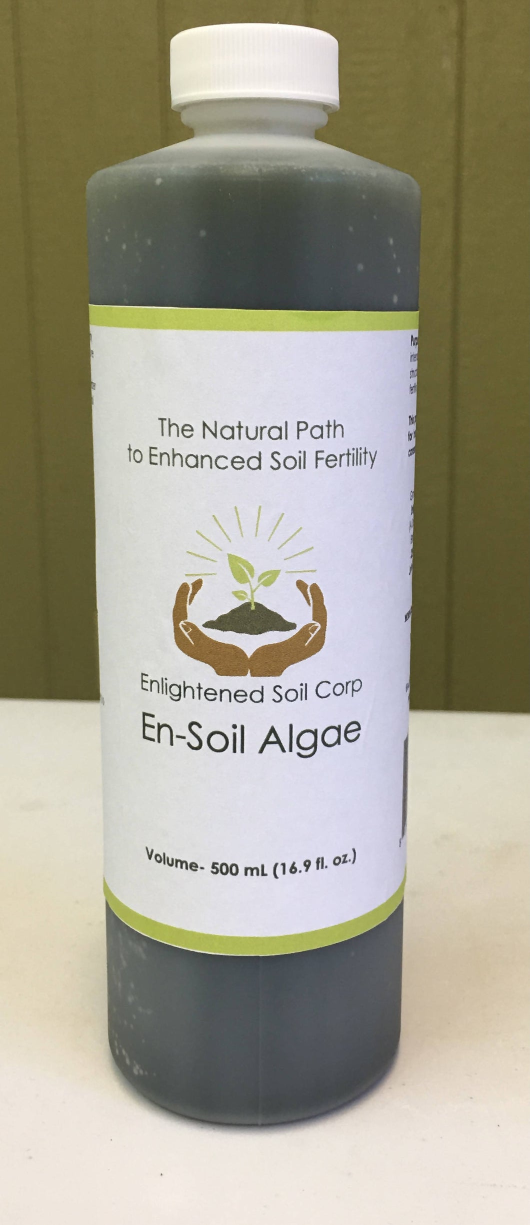 En-Soil Algae 500ml
