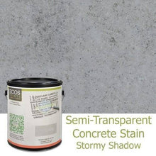 Load image into Gallery viewer, ECOS Paints - Semi-Transparent Concrete Stain