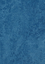 Load image into Gallery viewer, Marmoleum Composition Tile (MCT) - Blue 3030