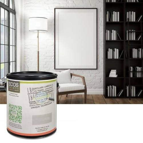 ECOS Paints - Interior Ceiling and Wall Paint