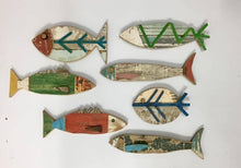 Load image into Gallery viewer, Wall Art - Catch of the Day (Small Fish)