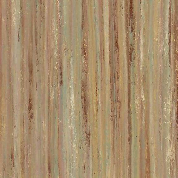 Marmoleum Click Cinch LOC Panel - Oxidized Copper 935239