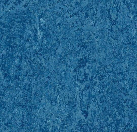 Marmoleum Composition Tile (MCT) - Blue 3030
