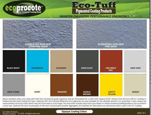 Load image into Gallery viewer, Eco-Tuff High Traffic Rubberized Non-Skid Coating, Gallon