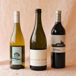 Load image into Gallery viewer, The Organic Trio Box - Lucys Wine - Natural and Organic Wines