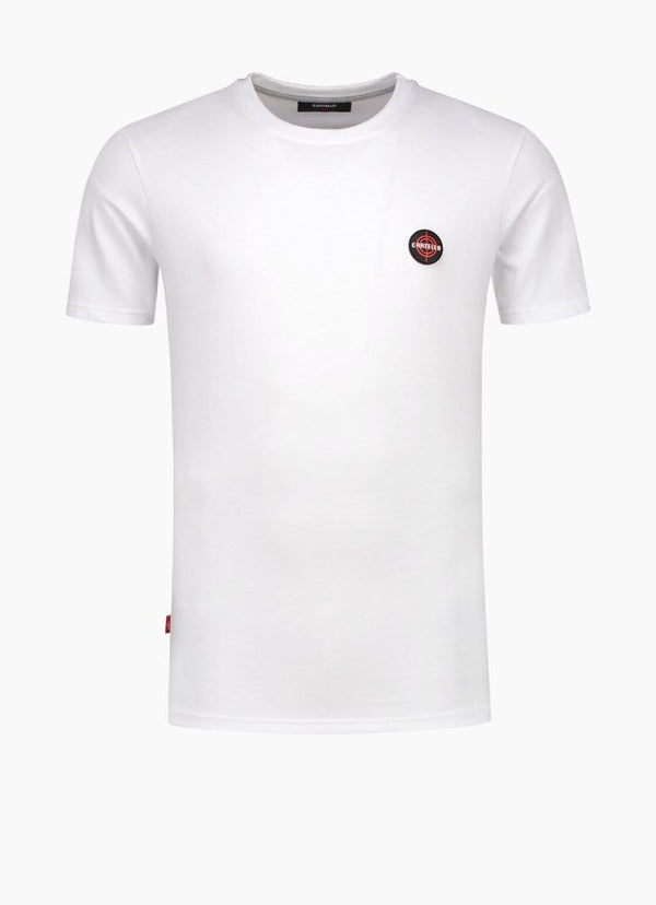 Cartello | Member Shirt White