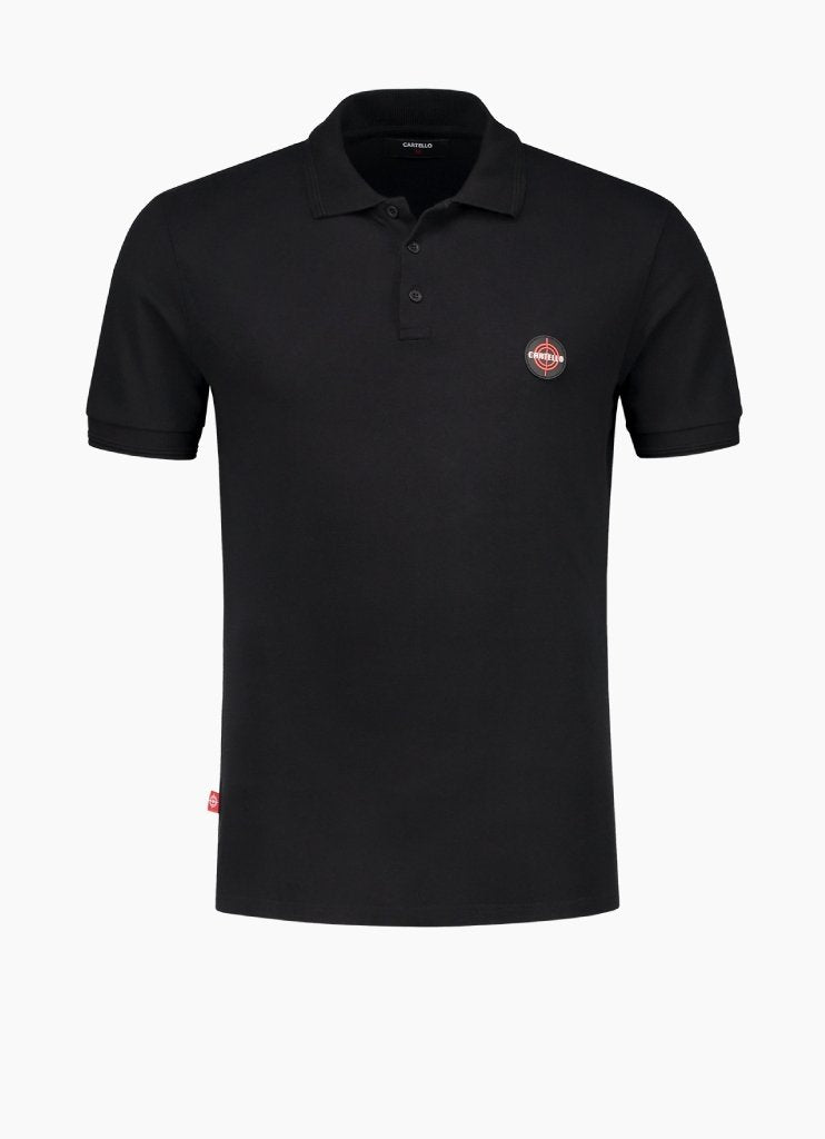 Cartello | Polo Black
