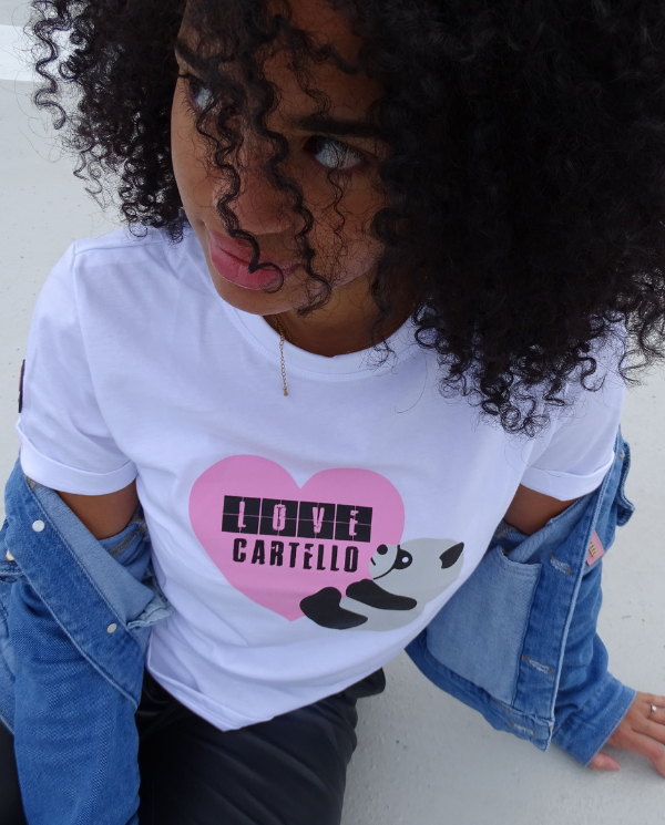 Cartello | Love Cartello Shirt