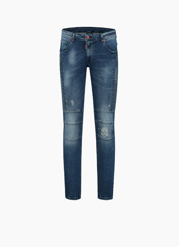 Cartello | Denim Jeans Blue